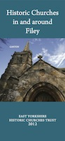Filey Churches Brochure cover
