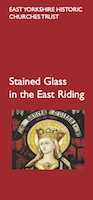 Stained Glass in the East Riding, image of cover