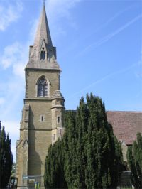 st james warter